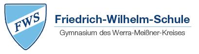 Friedrich-Wilhelm-Schule Logo